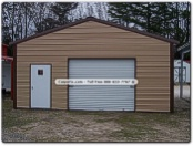 metal garage, carport, shed, building