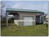 utility building, shed, carport, garage